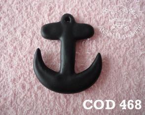 C�d 468 Molde De �ncora G