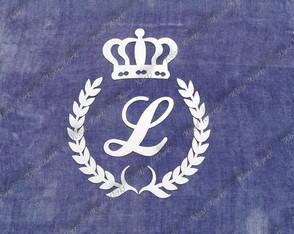 Kit Prince Coroa De Louros