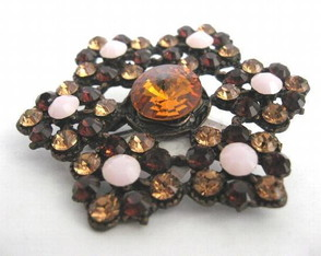 broche-strass-swarovski-rosa-bordo