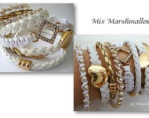 Mix Marshmallow