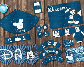 festa-digital-mickey-disney-navy-azul