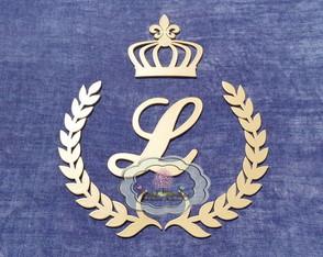 Kit Coroa De Louros