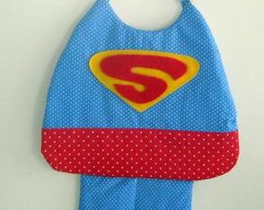 Babador SuperMan