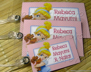 kit-3-bagtags-cinderela-baby