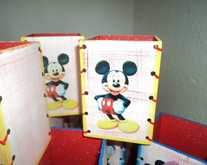 porta-lapis-minnie-e-mickey