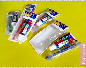 Kit dental b�sico lego