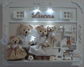 Fam�lia Lucas