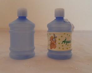 Mini galão de água