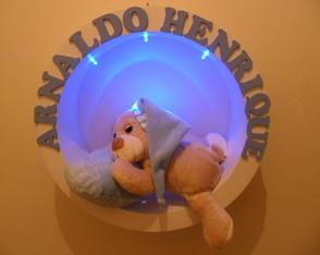NICHO COM LED-ARNALDO HENRIQUE NANANDO.
