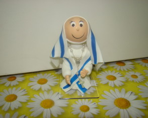 Madre Tereza de Calcut�