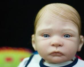 Beb� Reborn Gabriel - POR ENCOMENDA!