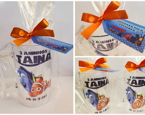 Caneca Nemo