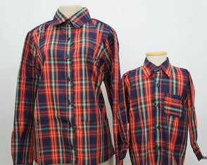 Camisas M�e/filho N�44/03