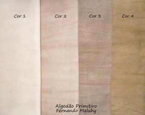 ALGOD�O PRIMITIVO FERNANDO MALUHY 1 M