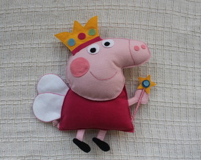 Peppa Pig Princess
