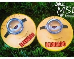Personalizados Minions