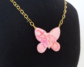 Colar Butterfly 1117