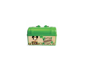 Maletinha Ba� Mickey Safari