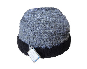 Gorro de croch�-adulto