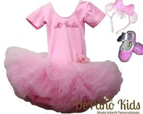 Fantasia Angelina Ballerina Luxo