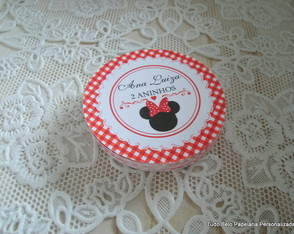 Tag {Minnie Proven�al}