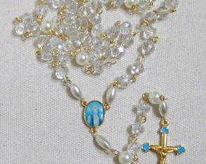 Ter�o Cristal Nossa Senhora das Gra�as