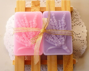 Soap Due Provence