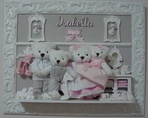 Fam�lia Isabella