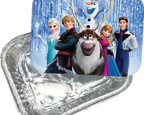 Marmitinhas - Frozen