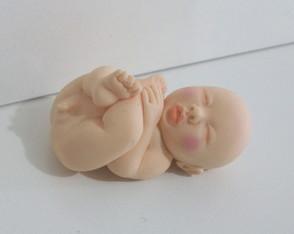 Molde bebe recem nascido
