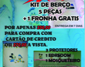 Kit Ber�o 5 pe�as Promocional!!