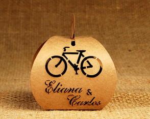 Caixa Para Bem Casados Bike