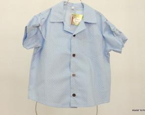 Camisa Infantil N�02