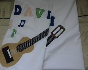 Lencol instrumento musical