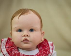 Beb� Reborn Dafne - POR ENCOMENDA!