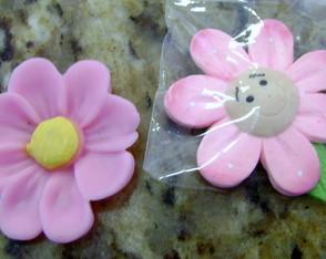flor miniatura