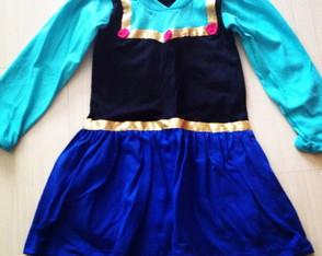 Camisolas de princesas