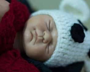Beb� Reborn Julien - POR ENCOMENDA!
