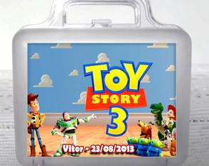 Maletinha Personalizada - Toy Story