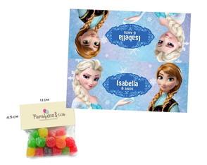Lapelas Frozen Disney