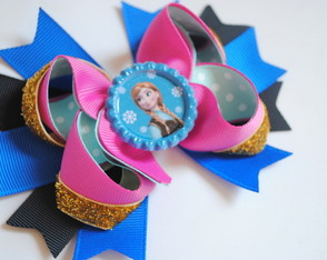La�o de boutique Anna - Frozen