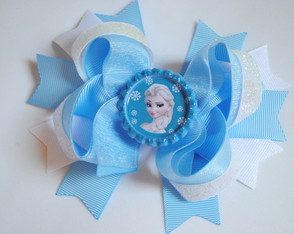 La�o de boutique Elsa - Frozen