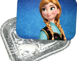 Marmitinha Frozen