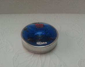 Latinha - Procurando Nemo