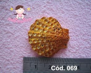 C�d. 069 Molde de concha