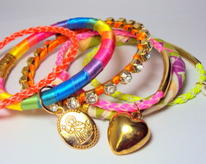 Pulseira Summer Colors