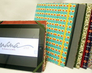 Capa/ Case para iPad e tablets