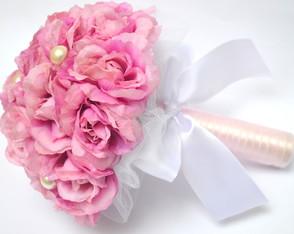 BUQU� PINK WEDDING
