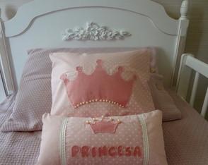 Kit Princesa completo