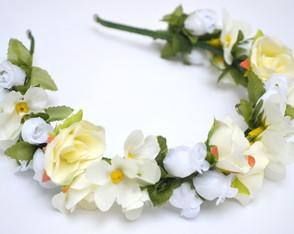 TIARA LITTLE BRIDESMAID
